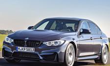 """BMW M3 """"30 Jahre"""""""