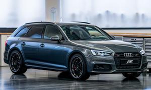 Abt Audi S4 Avant