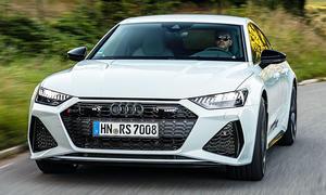 Audi RS7 Sportback (2019)