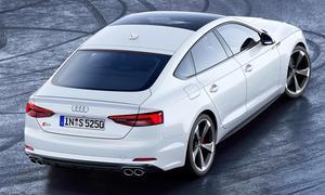Audi S5 Sportback (2017)