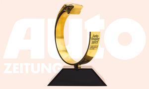 Auto Trophy 2017 - Die Gewinner