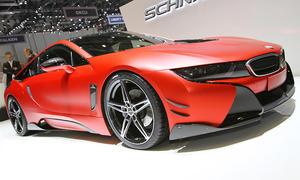 BMW i8 von AC Schnitzer