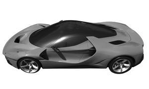 Ferrari Special Project (SP)