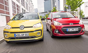 VW Up/Hyundai i10