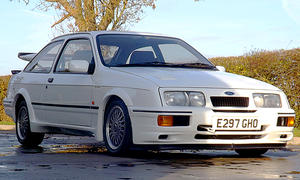 Ford Sierra Cosworth RS 500