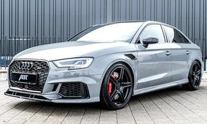 Audi RS 3 Facelift von Abt