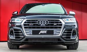 Audi SQ5 von Abt (2018)