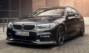 BMW 5er (G30/G31)
