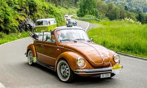 ADAC Trentino Classic 2017
