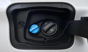 Adblue nachfüllen: wo kaufen (Tankstelle); Preis