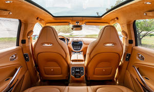 Aston Martin DBX (2020)