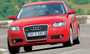 Audi A3 8P (2003-2013)