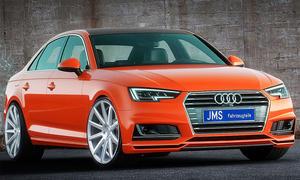 JMS-Fahrzeugteile Audi A4 B9