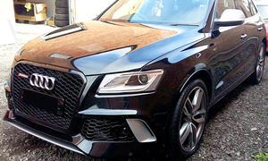 Audi Q5 von Xenonz UK