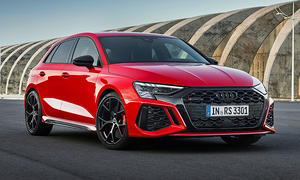 Audi RS 3 Sportback (2021)