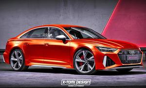 Audi RS 6 Limousine