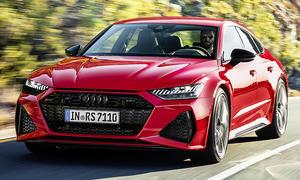 Audi RS 7 Sportback (2019)
