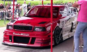 Audi S2-R