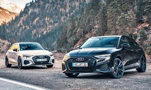 Audi S3 von Abt
