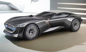 Audi Skysphere (2021)
