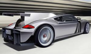 Audi Supercar