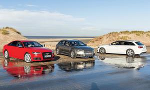 Kaufberatung: Audi A6/S6, Audi A6 allroad quattro und A6 Avant