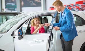 Auto gekauft/verkauft, Geld weg: Das ist jetzt wichtig!