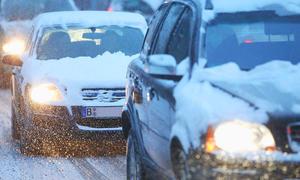 Die zehn besten Winter-Tipps der AUTO ZEITUNG