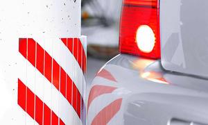 Autofolien: Lackschutzfolie gegen Kratzer