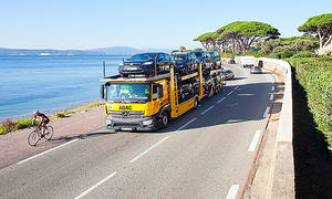 Autopanne/Unfall im Ausland/Urlaub: Notruf & Kosten