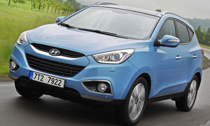 Gebrauchter Hyundai ix35