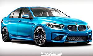 BMW 1er M Limousine