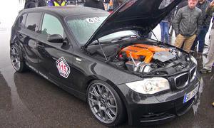 BMW 1er (E87) von KJ Performance