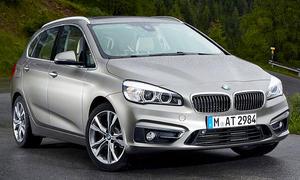 BMW 2er Active Tourer (2014)