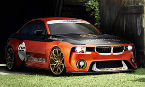 BMW 2002 Turbomeister