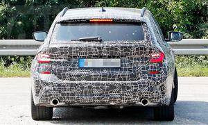 BMW 3er Touring (2018)