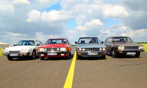 CX/525/Granada/R30: Classic Cars