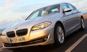 BMW 530d (2010)