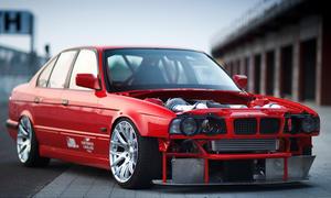 BMW 5er (E34) von MI Performance