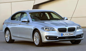 BMW 5er Gebrauchtwagen kaufen