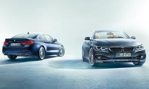 BMW Alpina D4 Biturbo (2017)