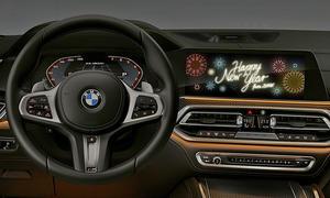 BMW Festtage-App