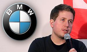 Kevin Kühnert (Jusos) zu BMW-Kollektivierung