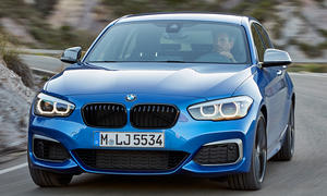 BMW M40i Facelift (2017)