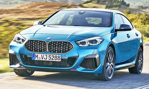 BMW M235i xDrive Gran Coupé (2020)