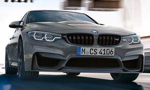 BMW M3 CS (2018)