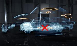 BMW M3/M4: M-GmbH ersetzt Gelenkwelle