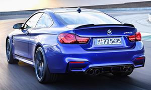 BMW M4 CS (2017)