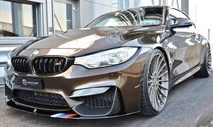 BMW M4 von DS Automobile