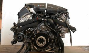 BMW M5 V10 (gebraucht)